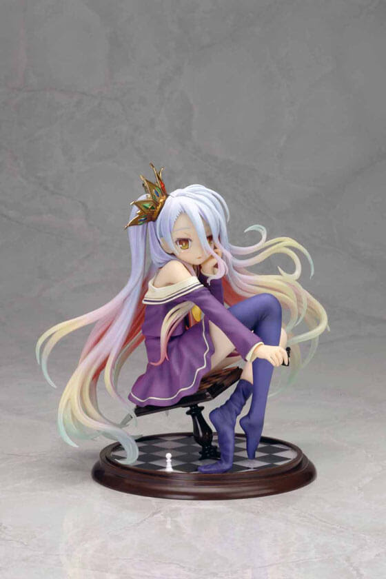 Shiro, No Game No Life, Kotobukiya