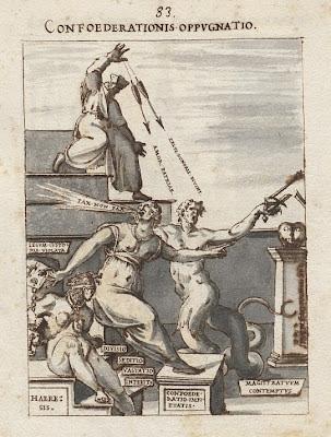 Theatrum virtutum, 1588