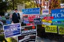 11 days until the midterm elections: Where things stand