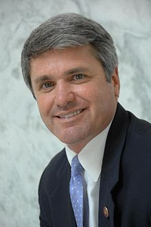"Rep. Michael McCaul, R-Texas, wrote President Obama warning that the Syrian refugee program could become a 'back door for jihadists"" to enter the U.S."