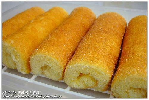 雪花齋蛋糕捲 (6)
