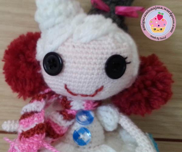lalaloopsy winter snowflake crochet doll amigurumi-03