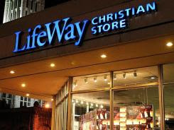 Nashville-based Lifeway Christian Resources voted unanimously to keep selling the NIV Bible, while making clear the company doesn't endorse it.