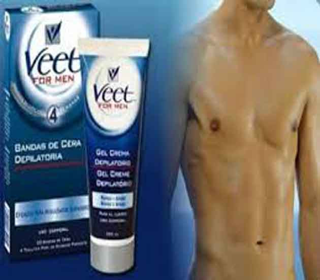 Veet For Men In Pakistan 03006079080 Hair Removal Gel Cream