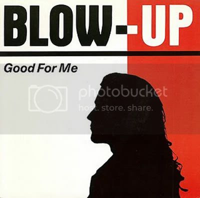 Blow-up Good For Me