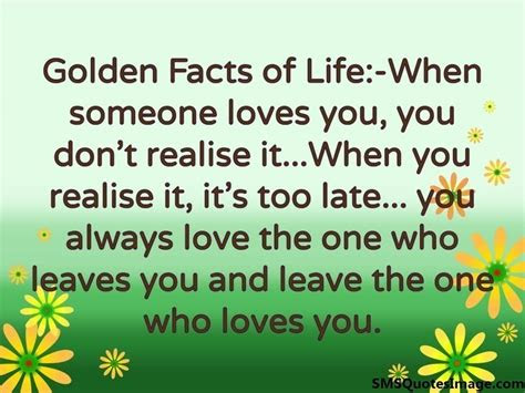 Fact Life Quotes Hindi