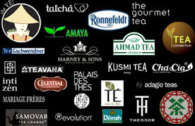 Onde comprar chás gourmet