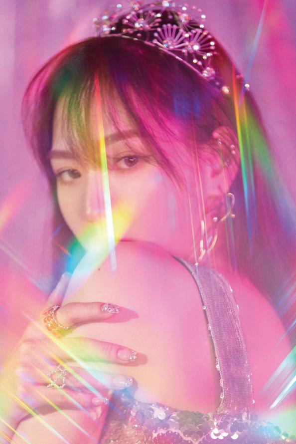 Red Velvet Images Wendy S Teaser Images For Really Bad Boy Hd