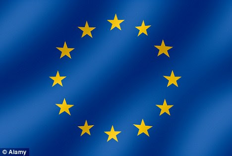 The EU, far from being a bright future, offers nothing but bankruptcy and decline