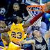 Los Cavaliers vencieron a los Spurs y se afianzan como los mejores del Este en la NBA
