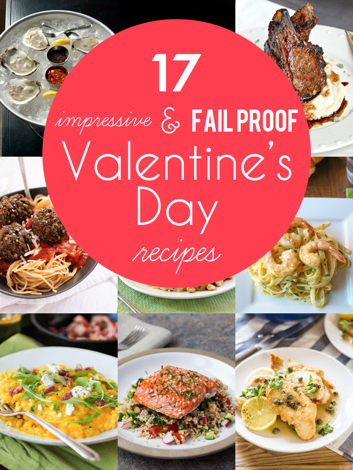 Valentine S Day Dinner Ideas For Two At Home The Expert