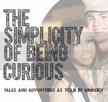 TheSimplicityofBeingCurious