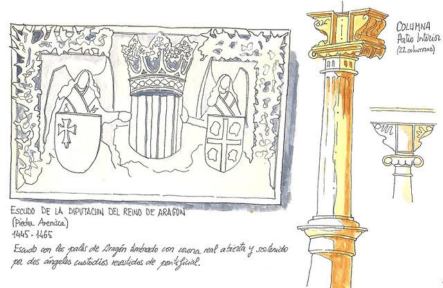 fabadiabadenas_escudo_diputacion reino de aragon