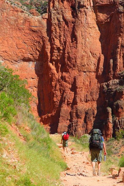 IMG_2392 Bright Angel Trail