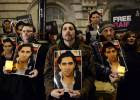 Dos activistas yazidíes y antiguas esclavas sexuales del ISIS ganan el premio Sájarov