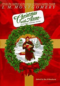 Image result for christmas with anne and other holiday stories