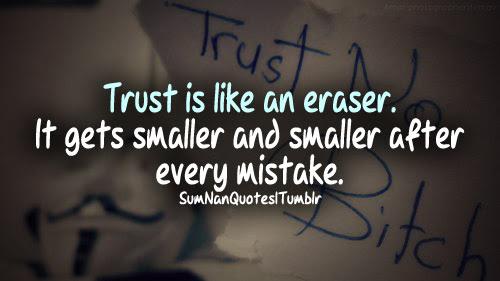 Trust Sad Hurt Lie Cheat Image 718255 On Favimcom