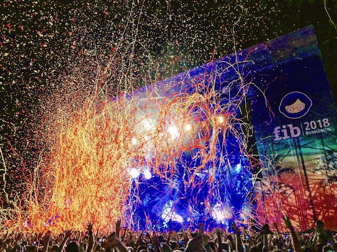 Benicàssim Festival 2019