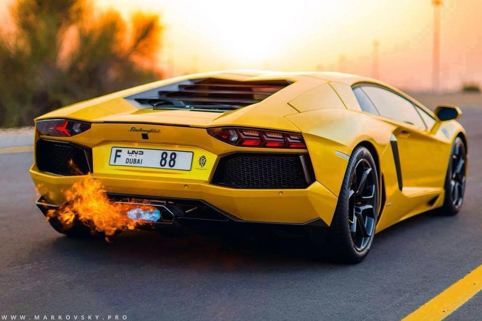 Lamborghini Reventon For Sale Dubai
