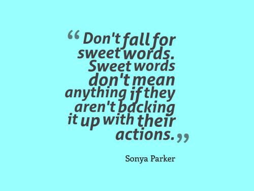 Actions Speak Louder Than Words Quotes Quotes About Actions Speak