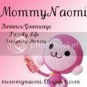 Mommy Naomi