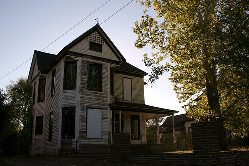 residence at 310 south fannin avenue
