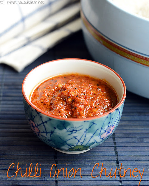 spicy-chutney-for-idli