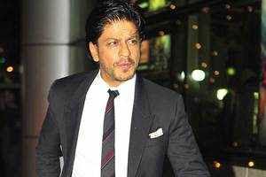 Shah Rukh to attend Rajinikanth's music launch for Kochadaiiyaan in Chennai on Sunday morning