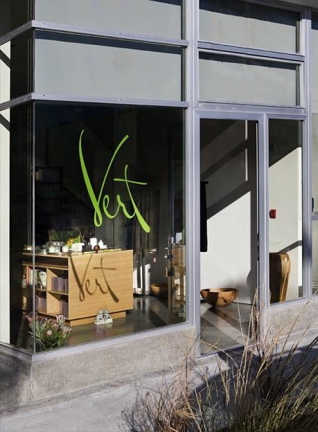 Vert Boutique Los Angeles