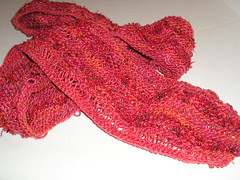 St T Scarf