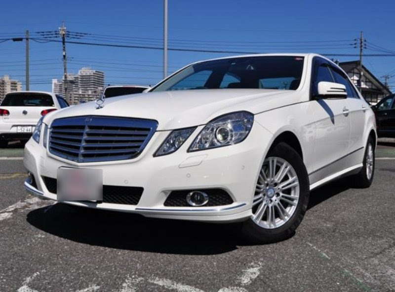 Mercedes-Benz E300 , 2010, used for sale