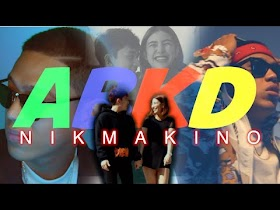 ABKD by Nik Makino [Official Music Video]