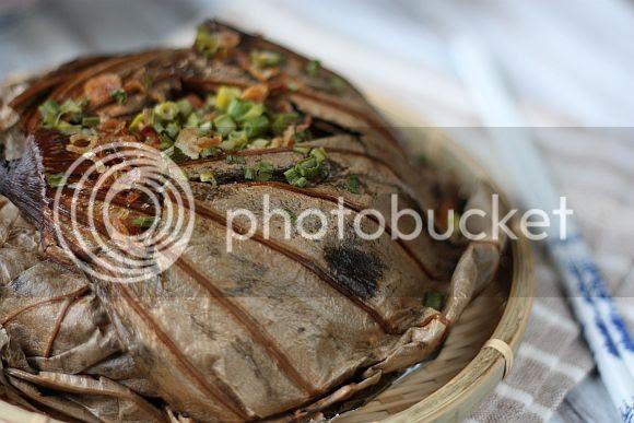 lotus rice 2