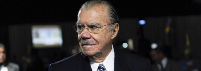 Senador José Sarney