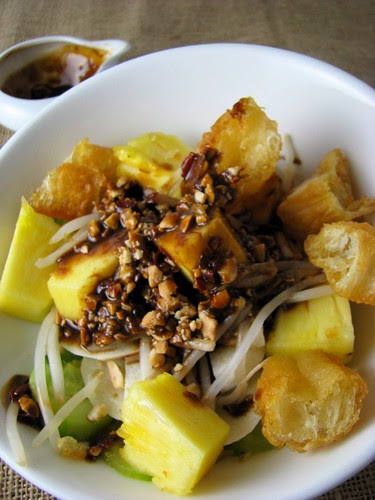 Chinese rojak recipe