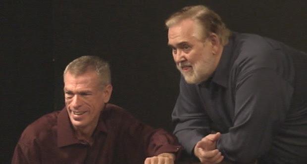 Steve Schalchlin & Jim Brochu