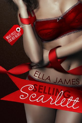 Selling Scarlett (Love Inc.) by Ella James