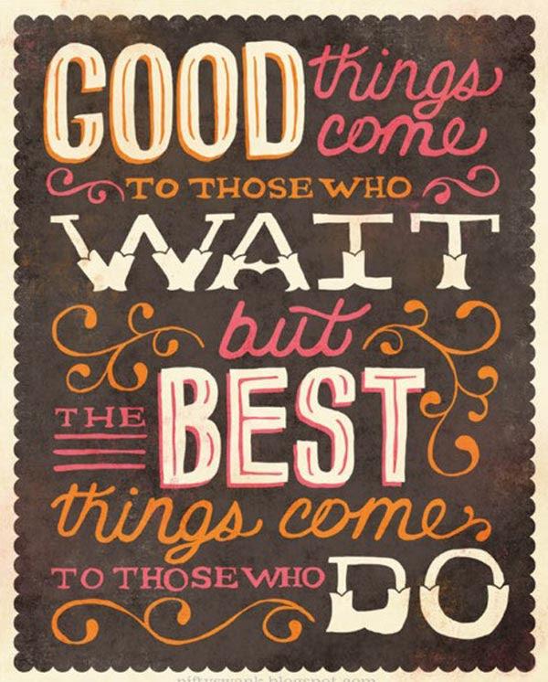 25+ Beautiful Yet Inspiring Typography Design Quotes ...