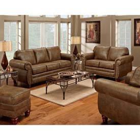 Amazon.com - American Furniture Classics Sedona Set, Includes Sofa