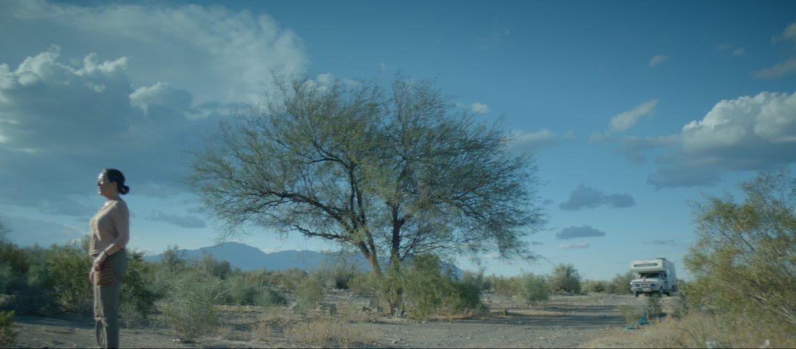 Image result for la novia del deserto