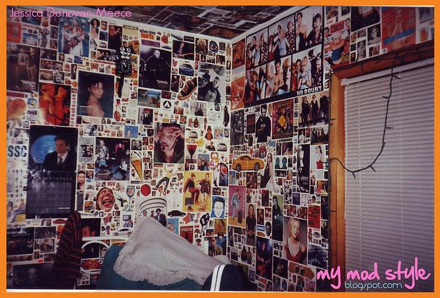 bedroom 1 1996