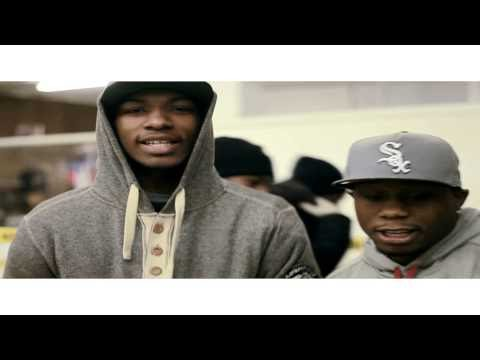 "Video: ""My City"" Mic Taylor featuring J.R."