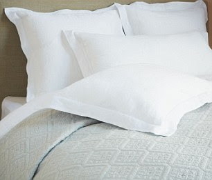 It has been recommended that you wash your bed sheets once a week