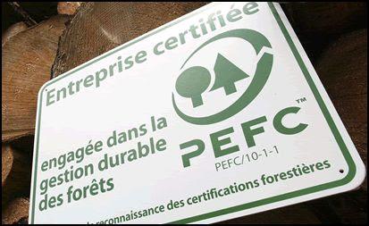 PEFC Belgium