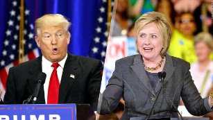 What Clinton and Trump are ignoring