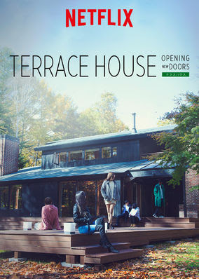 Terrace House: Opening New Doors - Season 1