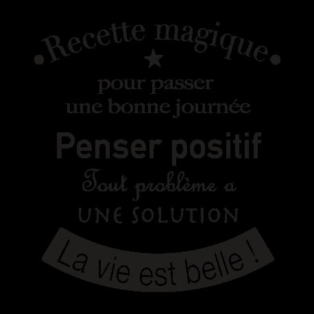 Citation Pour La Vie Est Belle