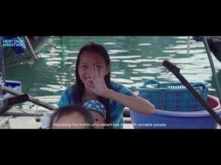 Marathon Halong Bay 2016 - TVC Ha Long
