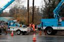PG&E restores gas service to Paradise customers affected by wildfire
