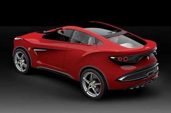 2020 Ferrari Suv How Car Specs